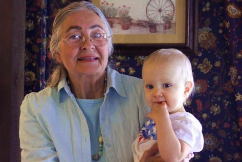 grandmamaddie